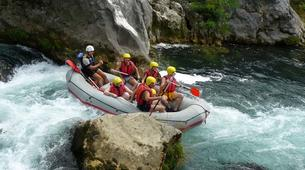 Rafting-Omis-Rafting on Cetina river-3