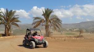 Quad biking-Paphos-Quad or buggy tour from Coral beach to Lara Bay, Paphos-1