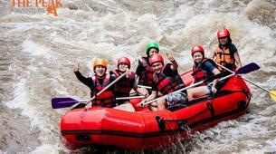 Rafting-Chiang Mai-Rafting on the Mae Taeng River in Chiang Mai-4