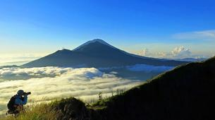 Hiking / Trekking-Gianyar-Sunrise hiking excursion to Mount Batur in Bali-3