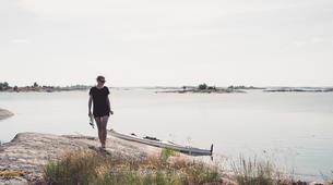 Canoë-kayak-Stockholm-5 day kayak excursion in Sankt Anna & Gryt-6