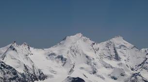 Scenic Flights-Lucerne-Scenic flight in the Swiss Alps, near Lucerne-5