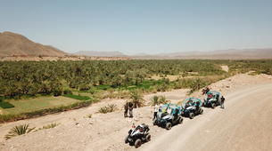 Quad biking-Ouarzazate-8-day Quad or Buggy trip from Ouarzazate, Sahara Desert-2