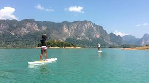 Stand up Paddle-Chalong-SUP coastal excursion in Phuket-2