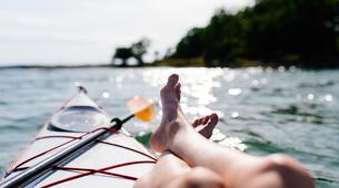 Kayaking-Stockholm-5 day kayak excursion in Sankt Anna & Gryt-2