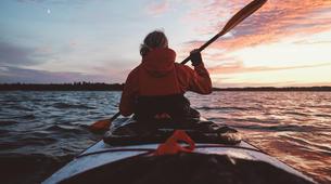 Canoë-kayak-Stockholm-5 day kayak excursion in Sankt Anna & Gryt-1