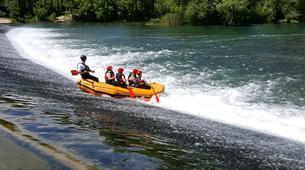 Rafting-Karlovac-Rafting Trip through Karlovac-5