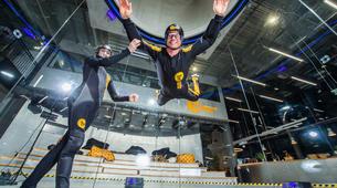 Indoor skydiving-Berlin-Indoor skydiving in Berlin-3