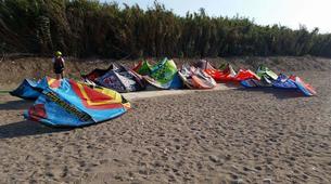 Kitesurf-Rhodes-Try Kite Surfing in Rhodes-4