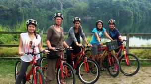 Mountain bike-Singapore-Mountain biking trip in Pulau Ubin, Singapore-3