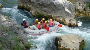 Rafting-Omis-Rafting on Cetina river-6