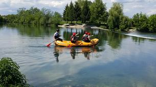 Rafting-Karlovac-Rafting Trip through Karlovac-4