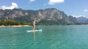 Stand up Paddle-Chalong-SUP coastal excursion in Phuket-5