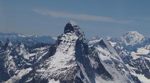 Scenic Flights-Lucerne-Scenic flight in the Swiss Alps, near Lucerne-4