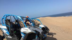 Quad biking-Ouarzazate-8-day Quad or Buggy trip from Ouarzazate, Sahara Desert-1