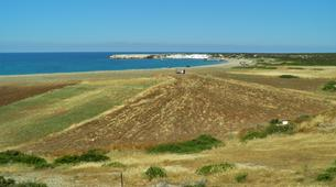 Quad-Paphos-Quad or buggy tour from Coral beach to the Akamas forest, Paphos-6