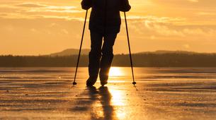 Ice Skating-Luleå-Ice skating in central Luleå-5