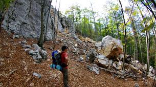 Randonnée / Trekking-Karlovac-Hiking in Risnjak National Park from Karlovac-6