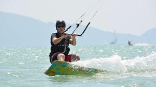 Kitesurfing-Chalong-Kitesurfing Taster Lesson in Phuket-4