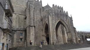 VTT-Guimaraes-Camino de Santiago MTB trip from Guimarães-5
