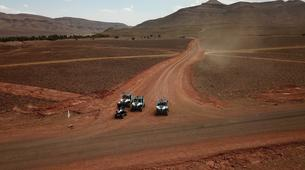 Quad biking-Marrakech-8-day Quad or Buggy trip from Marrakech-1