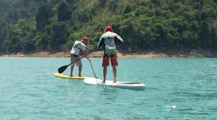 Stand up Paddle-Chalong-SUP coastal excursion in Phuket-4