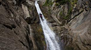 Canyoning-Céret-Gourg des Anelles canyon in Céret, Pyrenees-2