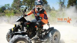 Quad biking-Chiang Mai-Quad biking excursion at Huey Tung Tao Lake in Chiang Mai-3