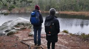 Randonnée / Trekking-Stockholm-Hiking excursion near Stockholm-4