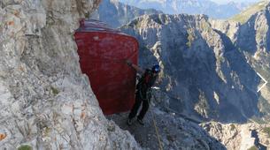 Via Ferrata-Mojstrana-Climbing via ferrata Mojstrana-6