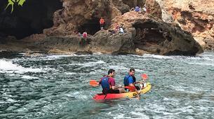 Sea Kayaking-Dénia-Kayaking excursions in Costa Blanca from Denia-4