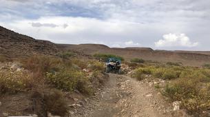 Quad biking-Agadir-Buggy excursion in Tamraght near Agadir-5