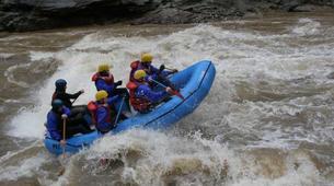 Rafting-Santander-Rafting on the Ebro River near Santander-2