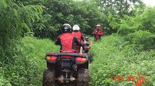 Quad biking-Chiang Mai-Quad biking excursion at Huey Tung Tao Lake in Chiang Mai-6