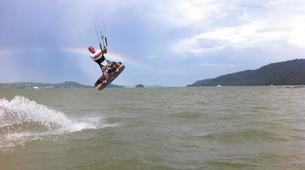 Kitesurfing-Chalong-IKO level 2 kitesurfing course in Phuket-3