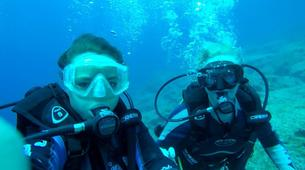 Plongée sous-marine-Protaras-Discover Scuba Diving in Protaras-2