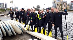 Stand up Paddle-Halmstad-SUP adventure in Halmstad-4