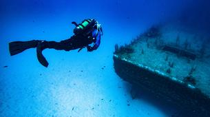 Scuba Diving-Bugibba-PADI Open Water Course in Bugibba, Malta-2