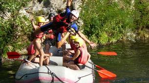 Rafting-Omis-Rafting on Cetina river-1