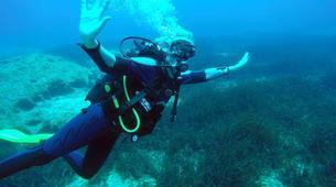 Plongée sous-marine-Protaras-Discover Scuba Diving in Protaras-3