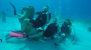Scuba Diving-Protaras-Discover Scuba Diving in Green Bay, Protaras-4