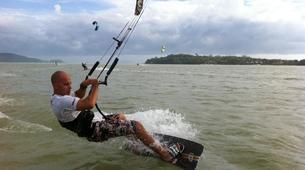 Kitesurfing-Chalong-IKO level 2 kitesurfing course in Phuket-2