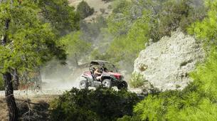 Quad biking-Paphos-Quad or buggy tour from Coral beach to the Akamas forest, Paphos-4
