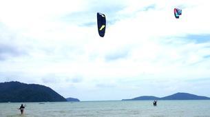 Kitesurfing-Chalong-IKO level 2 kitesurfing course in Phuket-6