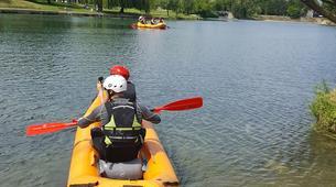 Rafting-Karlovac-Rafting Trip through Karlovac-6