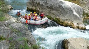 Rafting-Omis-Rafting on Cetina river-4