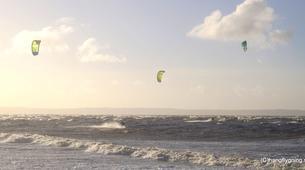 Kitesurfing-Halmstad-Kite courses in Halmstad-3