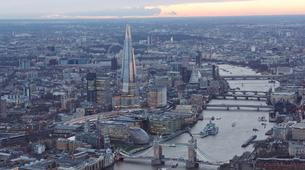 Helicopter tours-London-London Scenic Helicopter Tour-1
