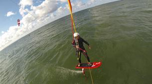 Kitesurfing-Halmstad-Kite courses in Halmstad-5