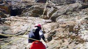 Canyoning-Morosaglia-Excursions Canyoning depuis Ponte Leccia en Haute-Corse-3